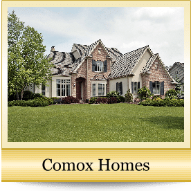 Comox homes for sale