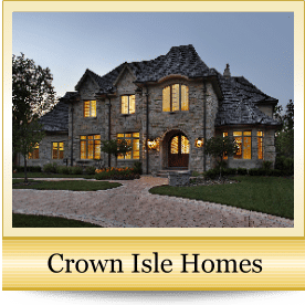 Crown Isle real estate and homes for sale